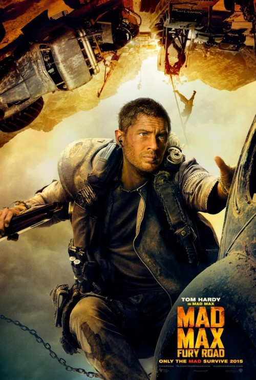 Poster 4 fury road mad max by cesaria-yohann on deviantart