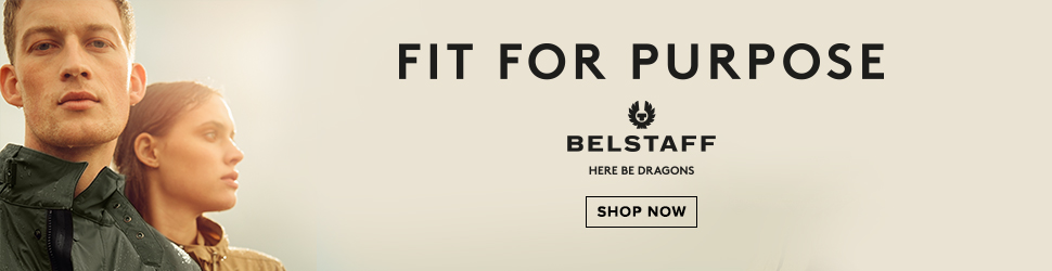 Belstaff UK