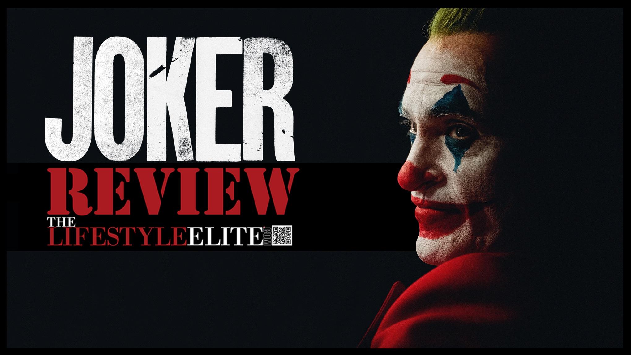 Joker, The Joker, The Joker Movie, The Joker Film, ThelifeStyleElite,TheLifeStyleelite.com,LifeStyleElite,DC, DC Comics,Batman,Antwaune Gray,Cheyan Gray,Batman,The Dark Knight